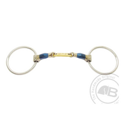 Bombers Loose Ring Control Plate - Dressage