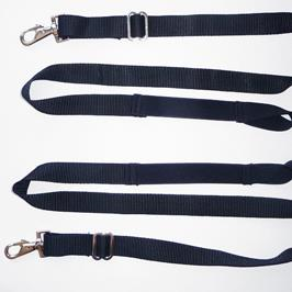 Wild Horse Replacement Leg straps