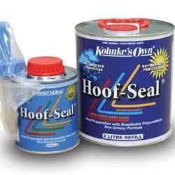 Kohnke's Own Hoof Seal