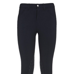 Cavalleria Toscana Kid's Laser Cut CT Detail Breeches