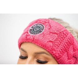 BARE Anna Head Warmer