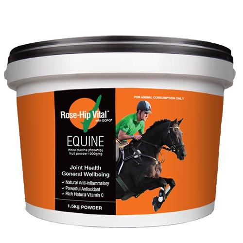 Rose Hip Vital Equine