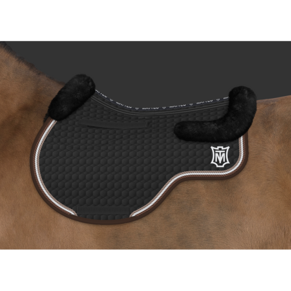 Mattes Eurofit Show Jump Correction saddle Cloth