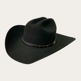 Stetson Powder River Buffalo Felt