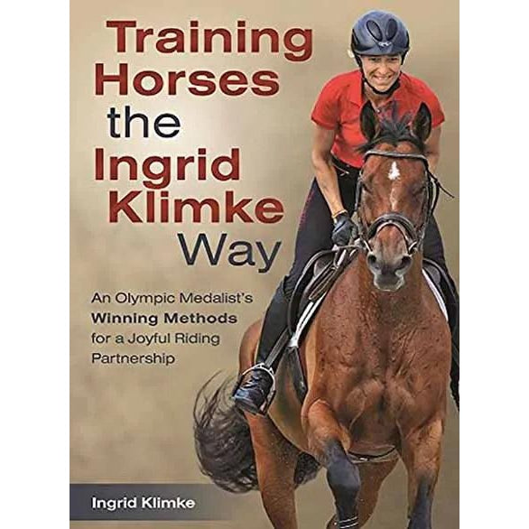 Training horse the Ingrid Klimke way