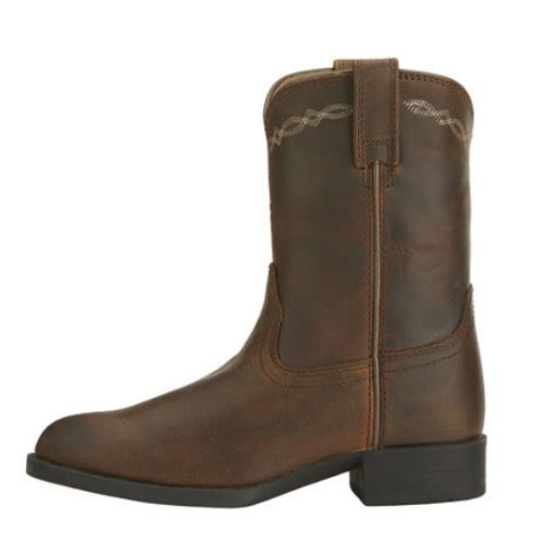 Ariat Heritage Roper - Kids -  Just Country