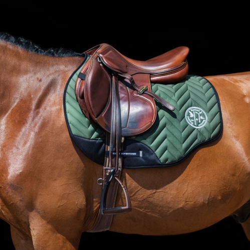 Bamboo Saddle Pad - All Purpose -  Comco