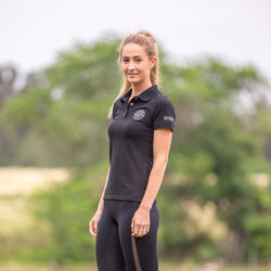 BARE Polo Shirt - Adults -  Bare Equestrian