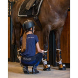 BARE Youth Performance Tights -  Bare Equestrian