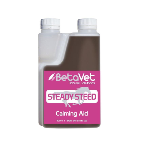 BetaVet Steady Steed -  BetaVet