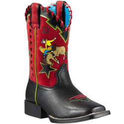 Ariat Kids Buckaroo Blaze