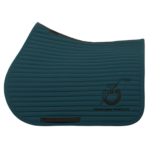 Cavalleria Toscana CT Team Saddle Cloth - Jumping