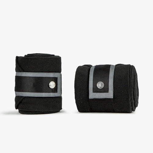 PS of Sweden Monogram Bandages - Black