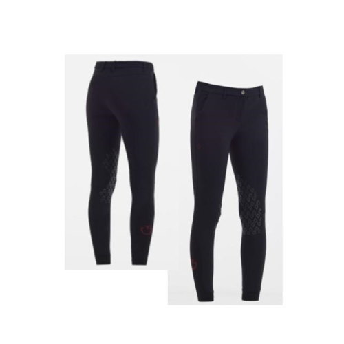 Cavalleria Toscana Cut-Out Breeches -  Cavalleria Toscana
