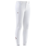 Cavalleria Toscana Kids Super Grip Tech Breeches -  Cavalleria Toscana