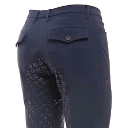 Cavalleria Toscana Men's Full Grip Breech -  Cavalleria Toscana