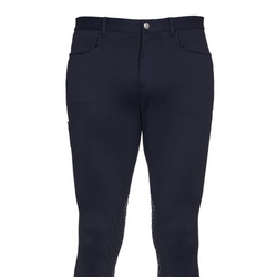 Cavalleria Toscana Men's New Grip System Piquet Breech -  Cavalleria Toscana