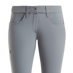 Cavalleria Toscana Micro Perforated CT  Breeches -  Cavalleria Toscana