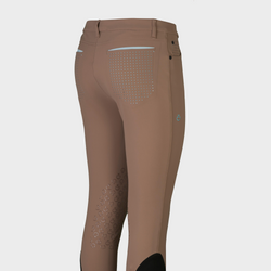 Cavalleria Toscana Perforated Pocket Breeches -  Cavalleria Toscana