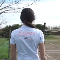 Cavalleria Toscana Super CT Training Polo -  Cavalleria Toscana