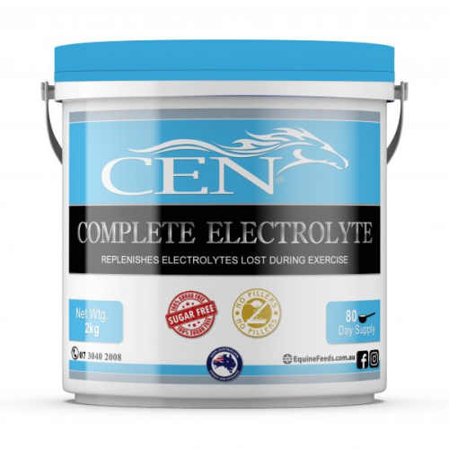 CEN Complete Electrolyte -  C.E.N