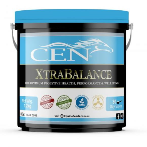 CEN Xtra Balance - Microbiome support -  C.E.N