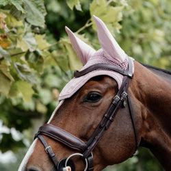 Kentucky Wellington Ear Bonnet - Velvet