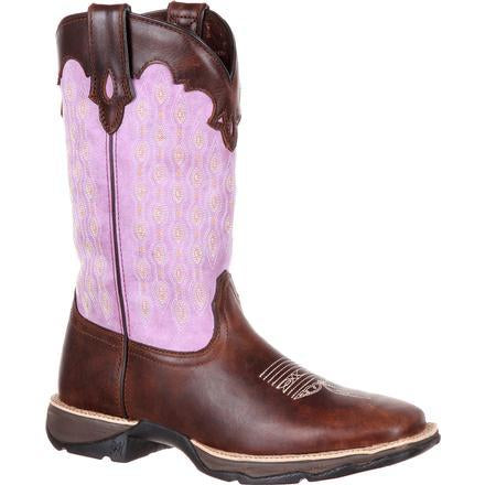 Durango Lady Rebel Western Boot -  Durango