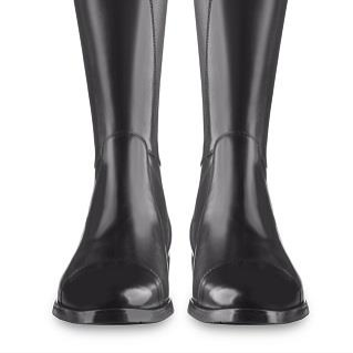 Ego7 Aries Long Boot - Black - Sizes 34-39 -  Ego7