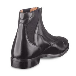 Ego7 Taurus Short Boot Front Zip -  Ego7