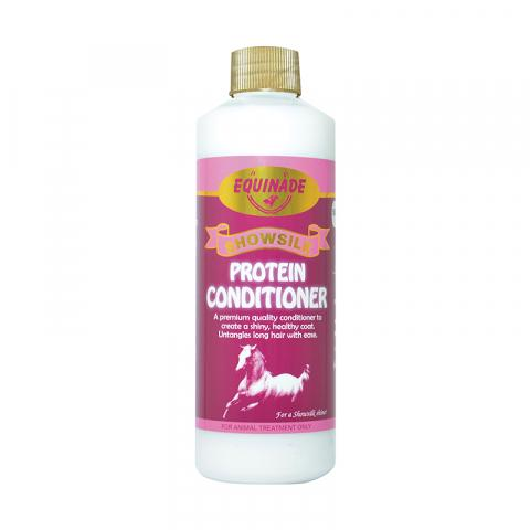 Equinade Showsilk Conditioner -  Saddleworld P/L