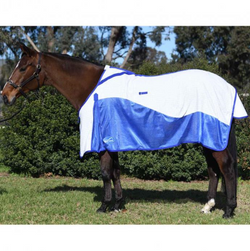 Eurohunter Airflow - Rug -  Saddleworld P/L