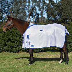 Eurohunter Cool Air - Rug -  Saddleworld P/L