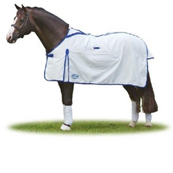 Eurohunter Grand National Light - Rug -  Saddleworld P/L