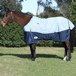 Eurohunter Rainsheet - Rug -  Saddleworld P/L