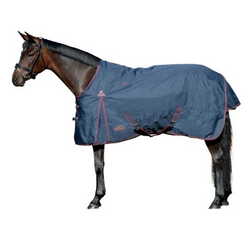 Eurohunter True Blue - Rug -  Saddleworld P/L