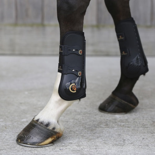 Kentucky Tendon Boots - Elastic