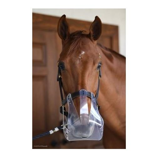 Flexible Filly Muzzle -  ThinLine