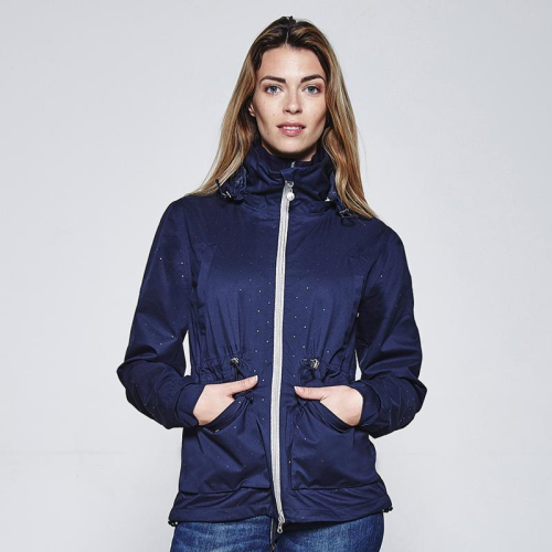 Harcour Ana Light Jacket -  Mustad Australia