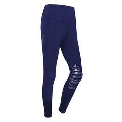 Harcour Girl's Enif Fix Grip Leggings -  Mustad Australia