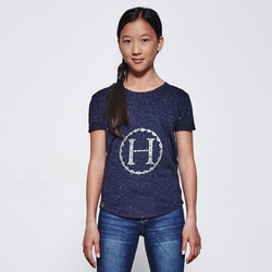 Harcour Girl's Francisco T-Shirt -  Mustad Australia
