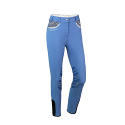 Harcour Kayla Fix Grip Breeches -  Mustad Australia