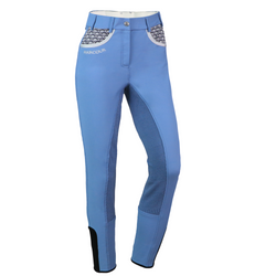Harcour Sadie Full Grip Breeches -  Mustad Australia