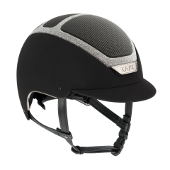 KASK Chrome Light Swarovski Frame -  KASK Australia