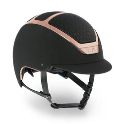 KASK Dogma Chrome Rose Gold -  KASK Australia