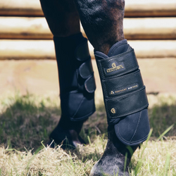 Kentucky Air Tech Eventing Boots-Fronts -  Kentucky