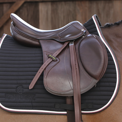 Kentucky Colour Edition Jump Saddle Pad -  Kentucky
