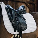 Kentucky Saddle Pad Pearls Dressage -  Kentucky