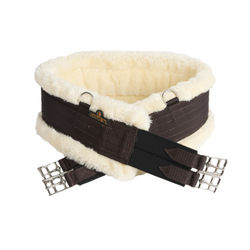 Kentucky Sheepskin Girth -  Saddleworld P/L