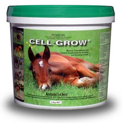 Kohnke's Own Cell Grow -  Saddleworld P/L